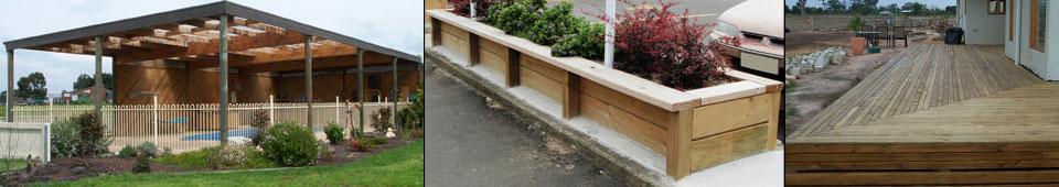 Ponderosa Timber and Hardware Pty Ltd